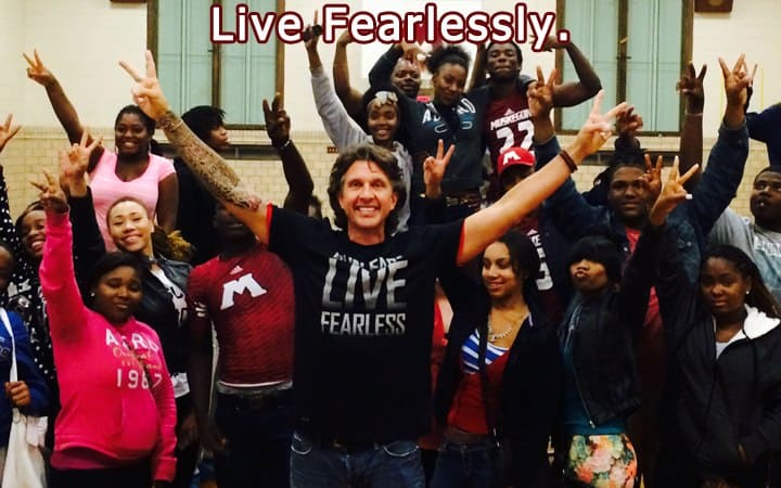 Live-Fearlessly